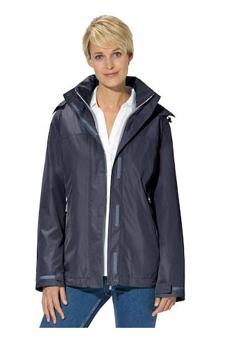Casual Looks Jacke für ein angenehmes Körperklima kaufen