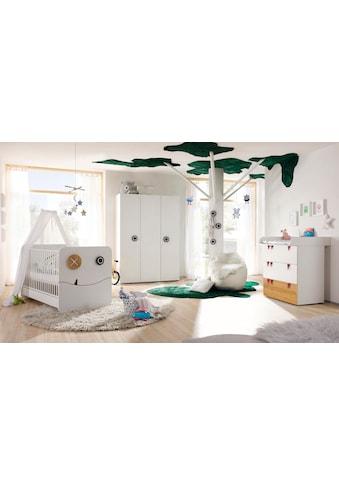 now! by hülsta Babyzimmer-Komplettset »now! minimo«, (Set, 5 St.) kaufen