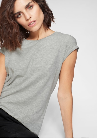 Tamaris T-Shirt, mit lockerer Passform - NEUE KOLLEKTION kaufen