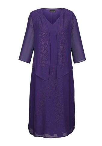 m. collection Set: Kleid und Bolero kaufen