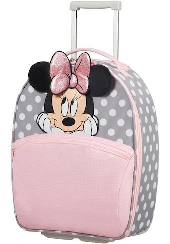 """Samsonite Kinderkoffer """"Disney Ultimate 2.0, 49 cm, Minnie Glitter"""" kaufen"""