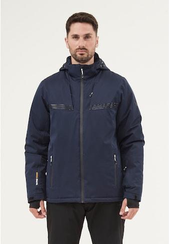 WHISTLER Skijacke »JESPER M Ski Jacket W-PRO 15.000«, mit hochwertiger... kaufen