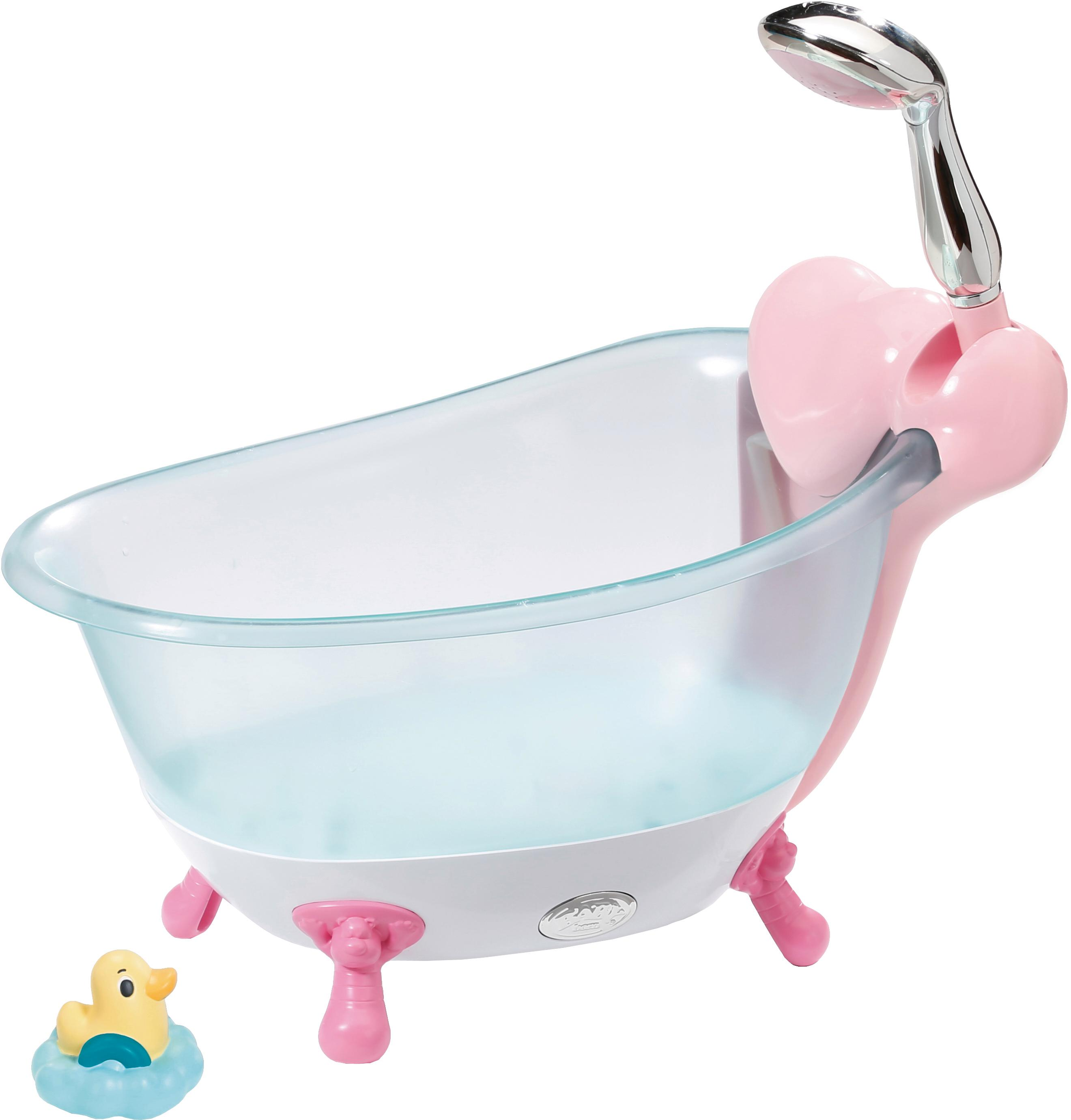 """Zapf Creation Puppen Badewanne """"BABY born Badewanne"""" (1-tlg) Technik & Freizeit/Spielzeug/Altersempfehlung/Ab 3-5 Jahren"""