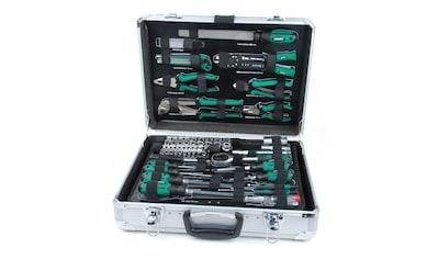 Brueder Mannesmann Werkzeuge Werkzeugkoffer (108 - tlg.) kaufen