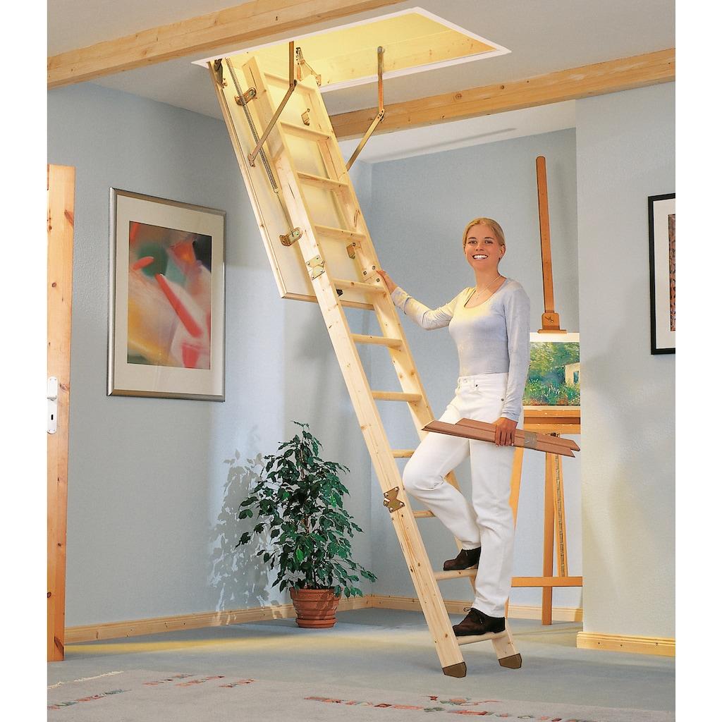 Dolle Bodentreppe »Kompakt«