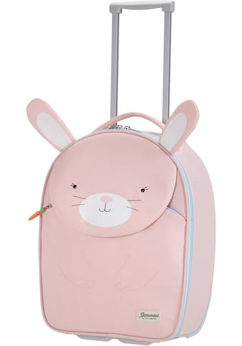 Sammies by Samsonite Kinderkoffer »Happy Sammies, Rabbit Rosie«, 2 Rollen kaufen