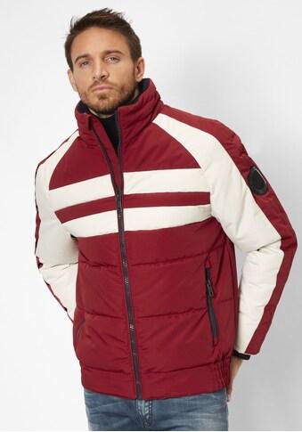 S4 Jackets moderne Jacke, wasserabweisend »Speedracer« kaufen
