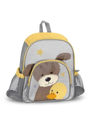 Sterntaler® Kinderrucksack »Hanno II und Edda Baby« kaufen