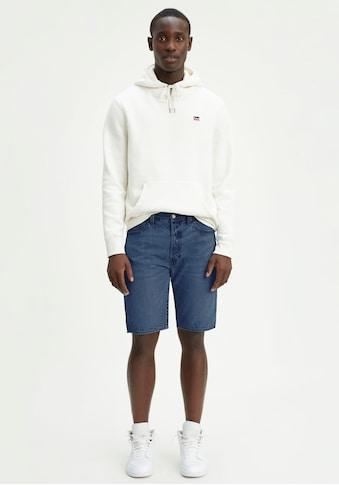 Levi's® Jeansshorts »501®« kaufen