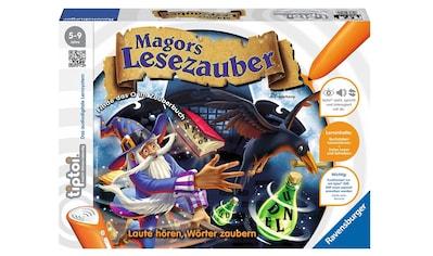"Ravensburger Spiel, ""tiptoi® Magors Lesezauber"" kaufen"