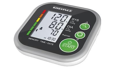 Soehnle Oberarm - Blutdruckmessgerät Systo Monitor 200 kaufen