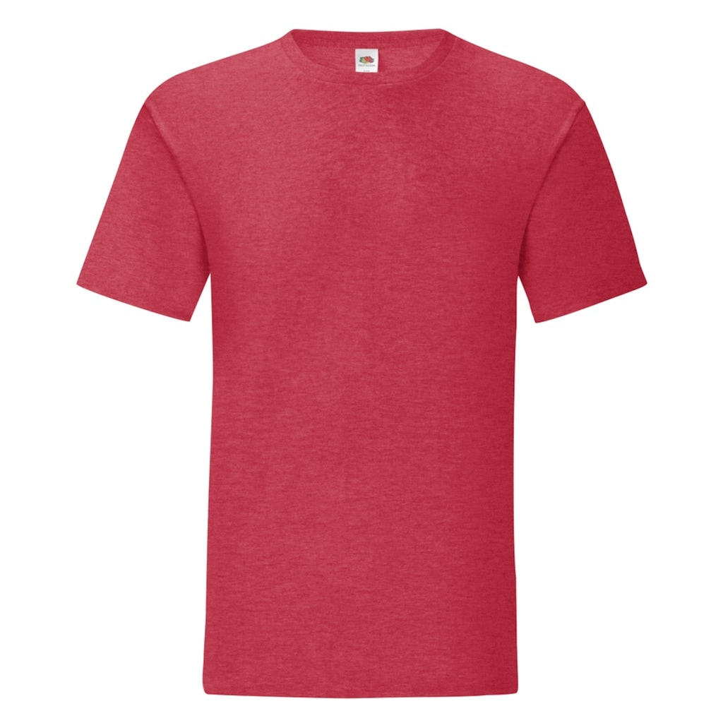 Fruit of the Loom T-Shirt »Herren Iconic«