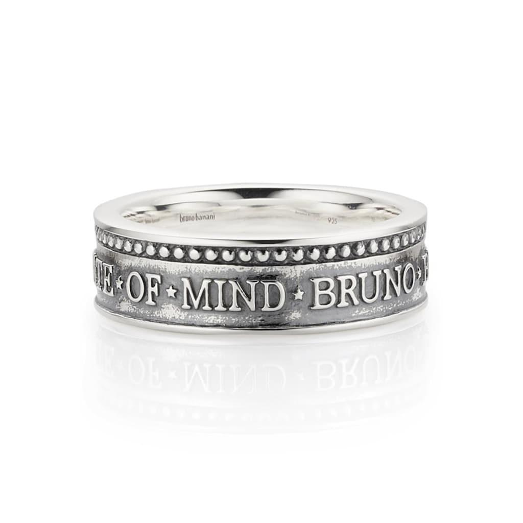 Bruno Banani Silberring »B4015R/90/00«