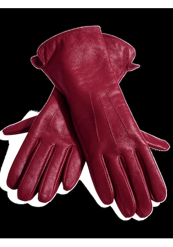 Handschuhe mit Zierbiesen kaufen