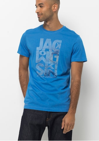 Jack Wolfskin T-Shirt »ATLANTIC OCEAN T M« kaufen