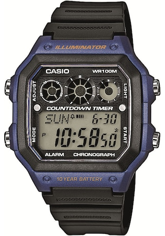 Casio Collection Chronograph »AE - 1300WH - 2AVEF« kaufen