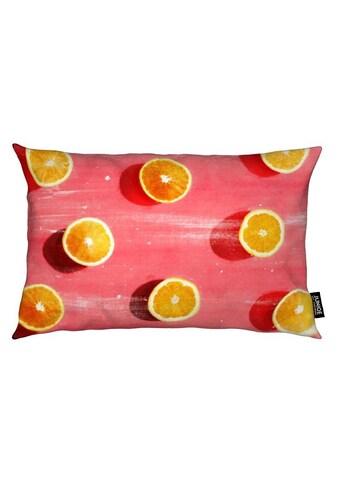 Dekokissen, »Fruit 5«, Juniqe kaufen