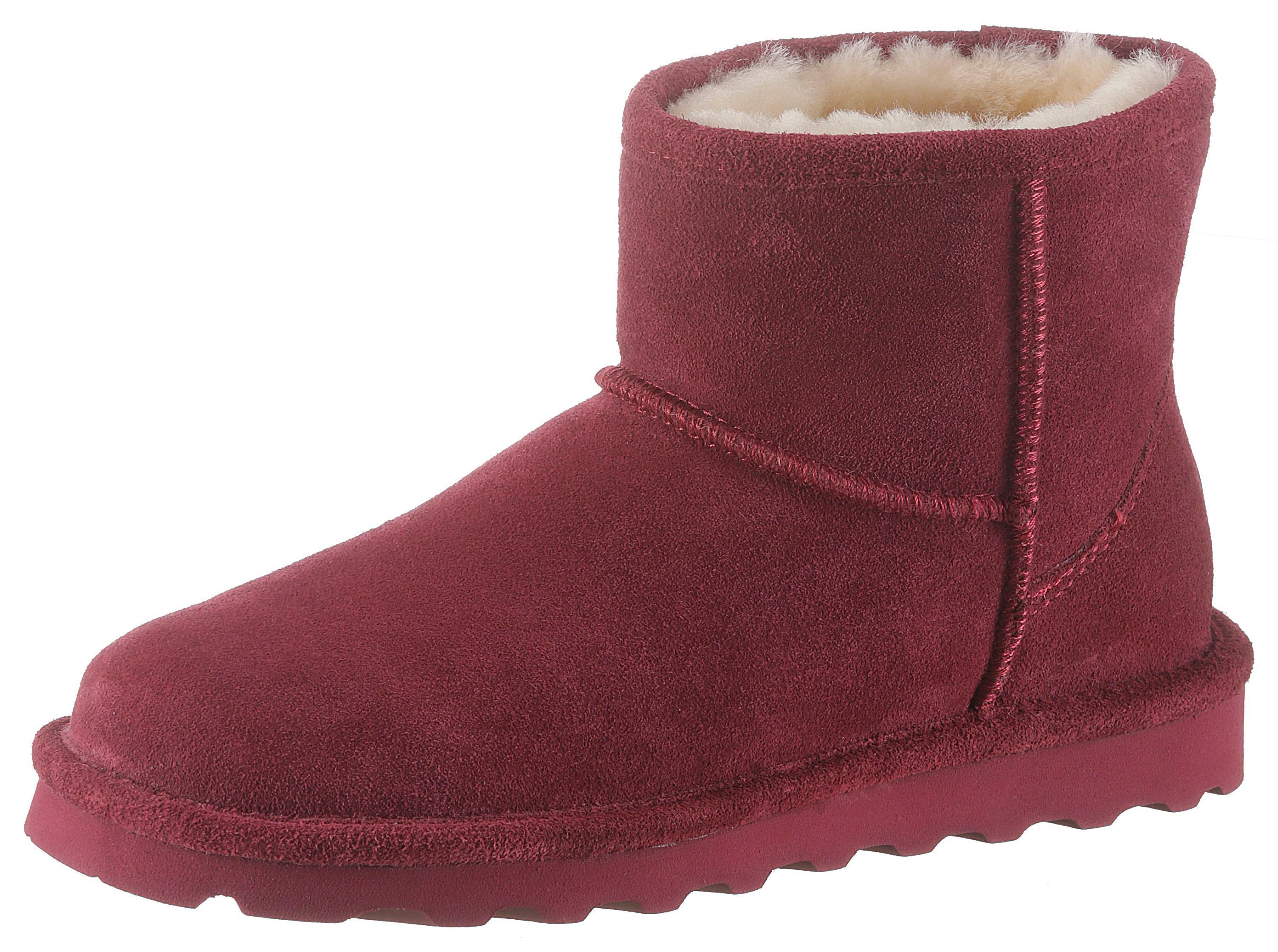 Bearpaw Winterboots Alyssa | Schuhe > Boots > Winterboots | Bearpaw
