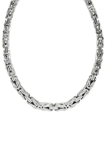 Firetti Königskette »Königskettengliederung 4 - kant, 6,0 mm breit« kaufen