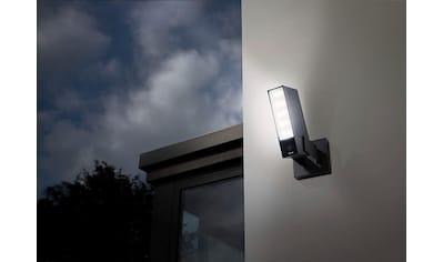 Netatmo Überwachungskamera »Smarte Außenkamera«, Außenbereich, (1) kaufen