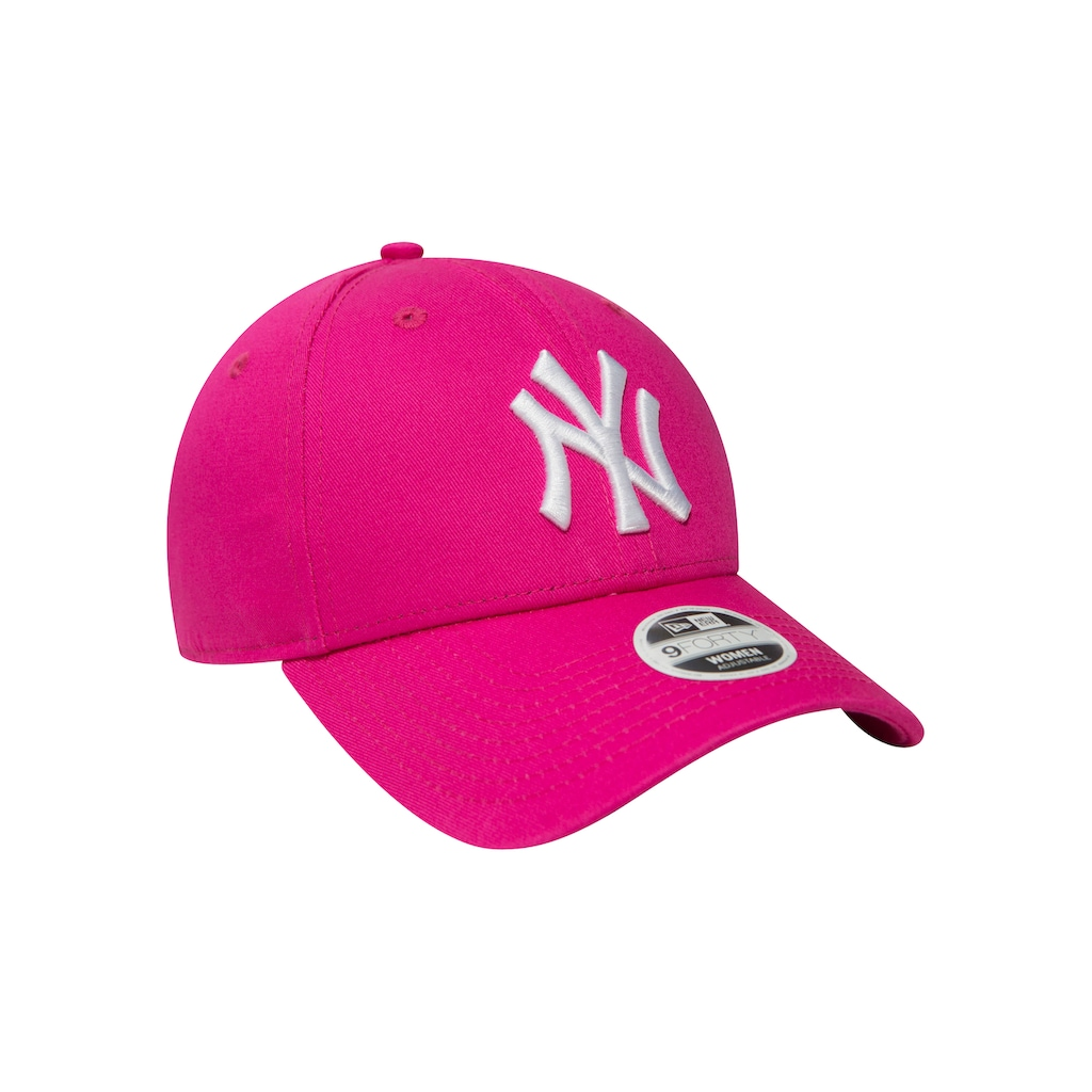 New Era Baseball Cap »NEW YORK YANKEES«