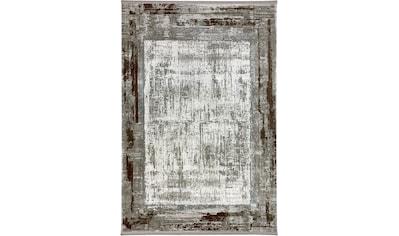 Teppich, »Combo 5001«, RESITAL The Voice of Carpet, rechteckig, Höhe 10 mm, maschinell gewebt kaufen