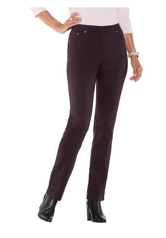 Inspirationen Jeans mit Rundum - Dehnbund kaufen