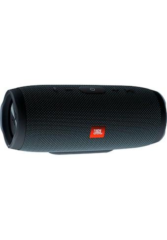 JBL »Charge Essential« Bluetooth - Lautsprecher (Bluetooth, 20 Watt) kaufen
