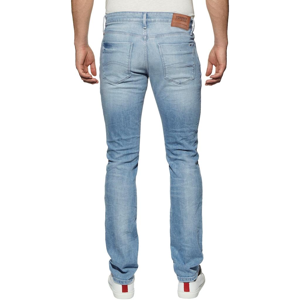 Tommy Jeans Slim-fit-Jeans »SLIM SCANTON«