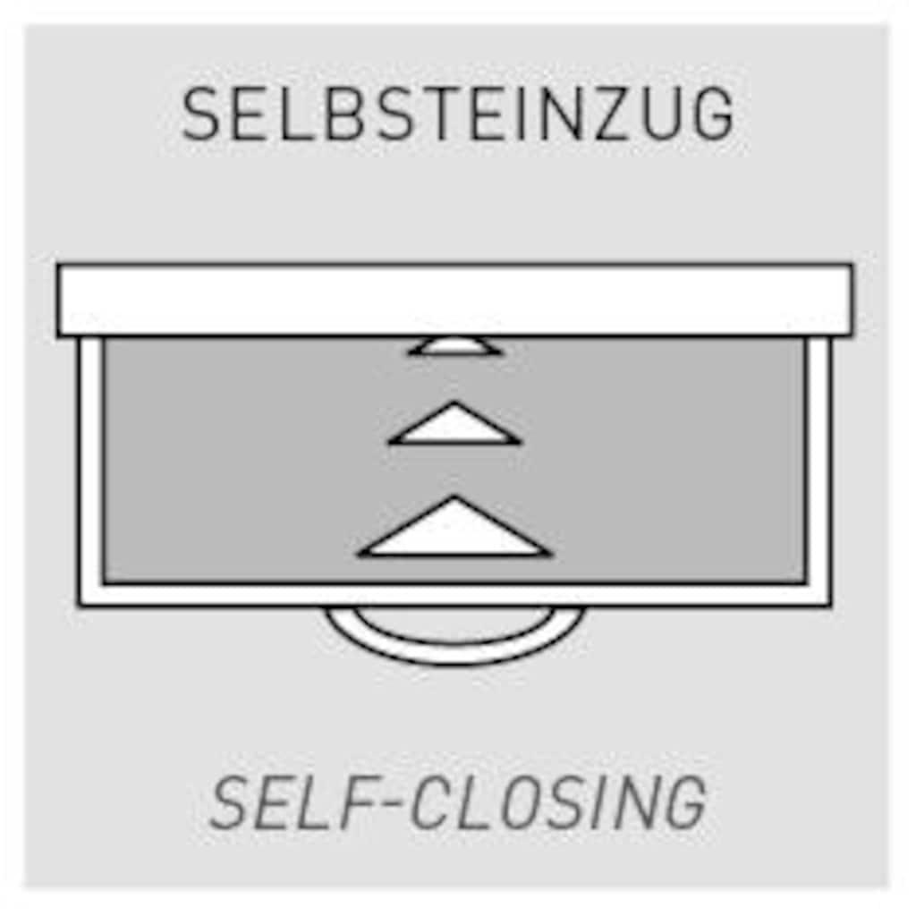 GERMANIA Eckschreibtisch »Oslo«, mit integriertem Sideboard