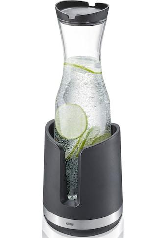 GEFU Wein- und Sektkühler »SMARTLINE«, für Getränkeflaschen oder Glaskaraffen mit... kaufen