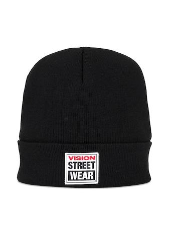 Vision Streetwear Strickmütze kaufen
