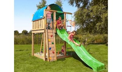 Jungle Gym Spielturm »Jungle Villa«, BxTxH: 170x392x274 cm kaufen
