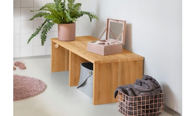 Home affaire Sitzbank »Adia« kaufen