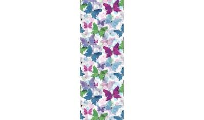 queence Vinyltapete »Daniel«, 90 x 250 cm, selbstklebend kaufen