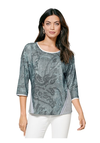 Shirt in Single - Jersey - Qualität kaufen