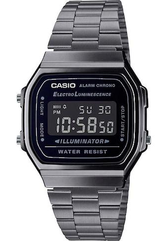 CASIO VINTAGE Chronograph »A168WEGG - 1BEF« kaufen
