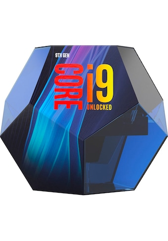 Intel® »Core i9 - 9900K« Prozessor kaufen
