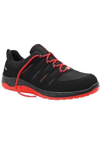 Elten Berufsschuh »MADDOX black-red Low ESD O2« kaufen