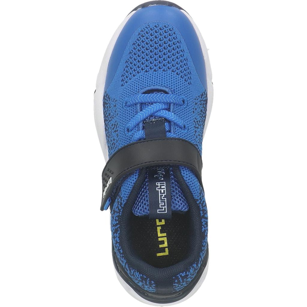 Lurchi Sneaker »Synthetik/Textil«
