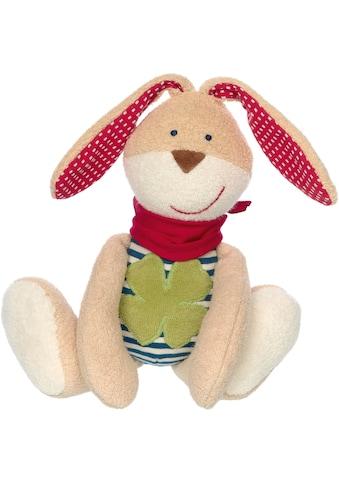 Sigikid Kuscheltier »Hase, 25 cm«, Made in Europe kaufen