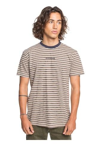 Quiksilver T-Shirt »Shred That« kaufen