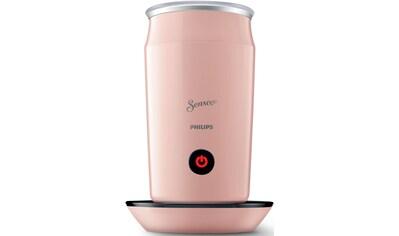 Senseo Milchaufschäumer »CA6500/30 Milk Twister«, 500 W, 120 ml hot&cold,... kaufen