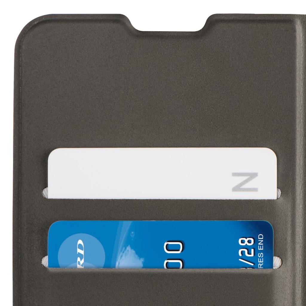 Hama Smartphone Booklet Handyhülle Tasche für Samsung Galaxy A40