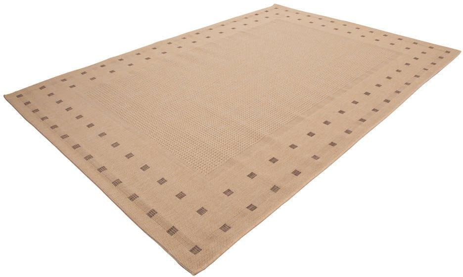 Teppich Finca 520 LALEE rechteckig Höhe 5 mm maschinell gewebt
