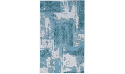 OCI DIE TEPPICHMARKE Teppich »Diana Nora«, rechteckig, 5 mm Höhe, Wohnzimmer kaufen