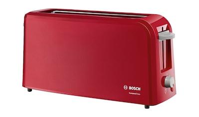 BOSCH Toaster »CompactClass TAT3A004«, 980 Watt kaufen