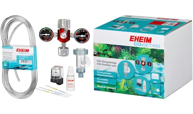EHEIM Aquariumpflege »SET400«, CO²-Düngeanlage ohne Flasche kaufen