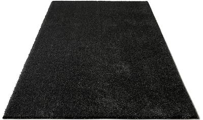 COUCH♥ Hochflor-Teppich »Auslegungssache«, rechteckig, 30 mm Höhe, besonders weich... kaufen