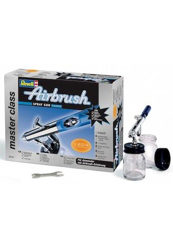 """Revell® Farbsprühgerät """"Airbrush - Pistole  -  Spray Gun master class Vario"""" kaufen"""